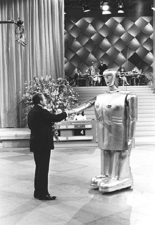 1965 Sabor mit Joachim Kulenkampff