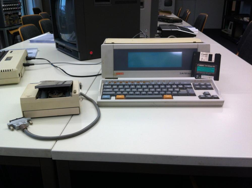 UTAX StarWriter 80