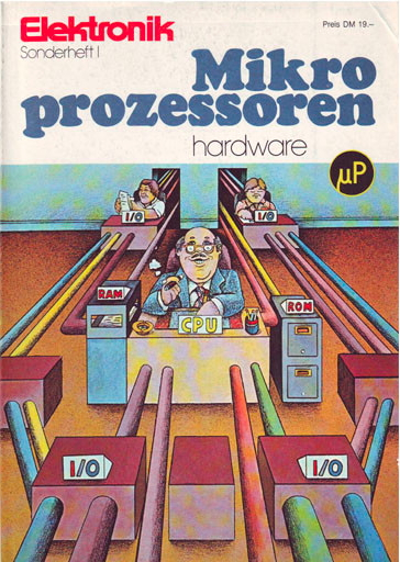 µP-Hardware
