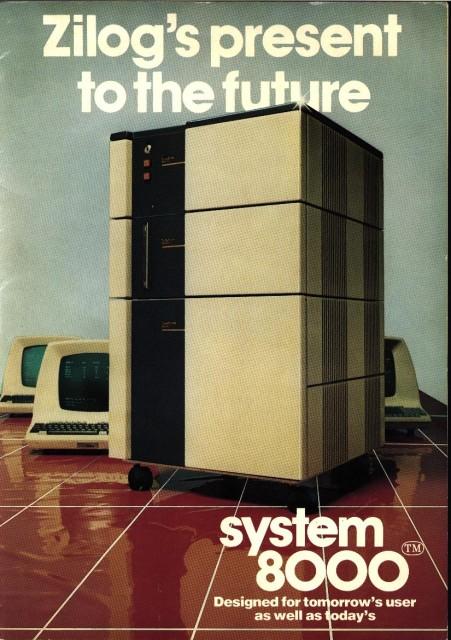 System8000